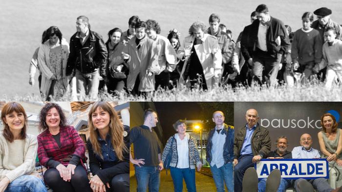 Euskarazko telesailek 30 urte (III): Goenkale (2015eko erreportajea)
