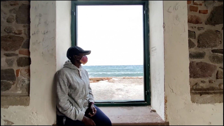 Moriako Erretratuak: Sarah, Hego Sudango asilo eskatzailea
