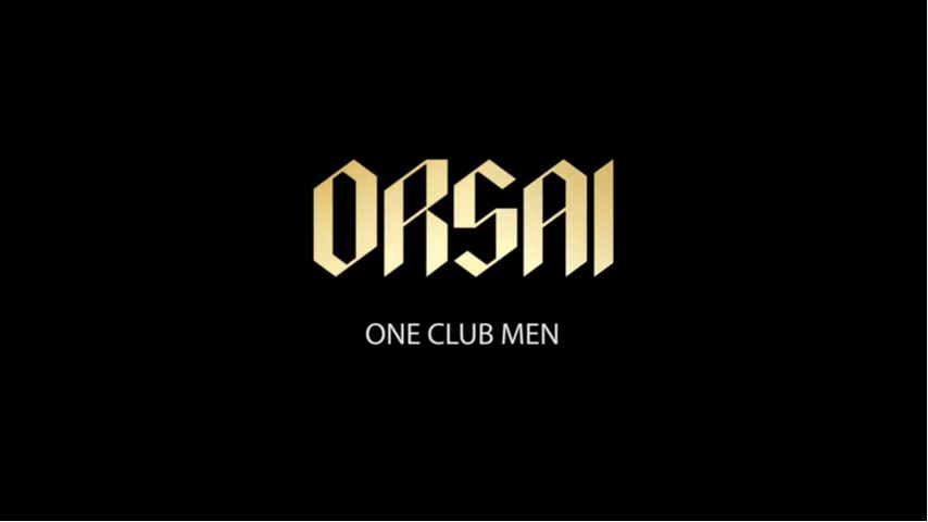 'One club men'