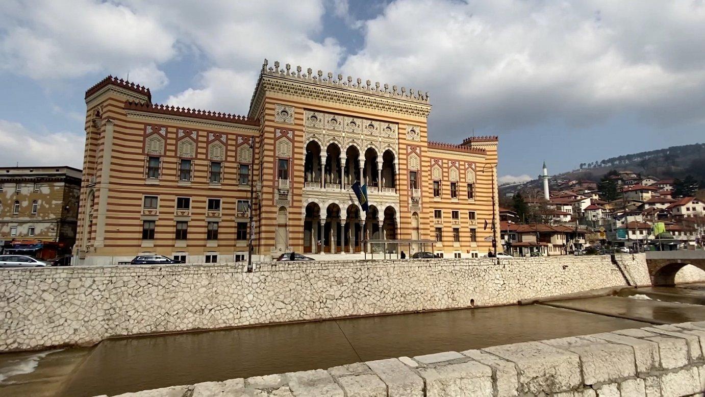 25 urte Sarajevoko setioaren amaieratik