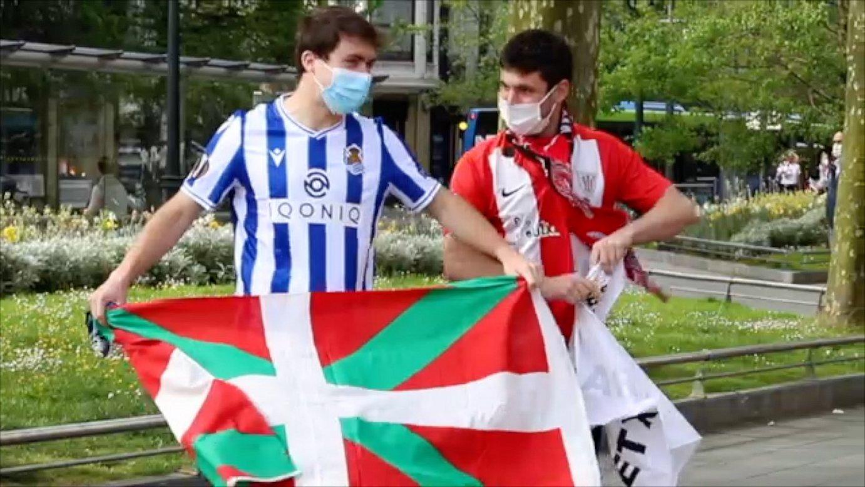Giroa Sevillan, Bilbon eta Donostian