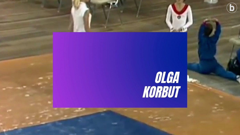 SEIGARREN UZTAIA | Eraztun Morea, Olga Korbut