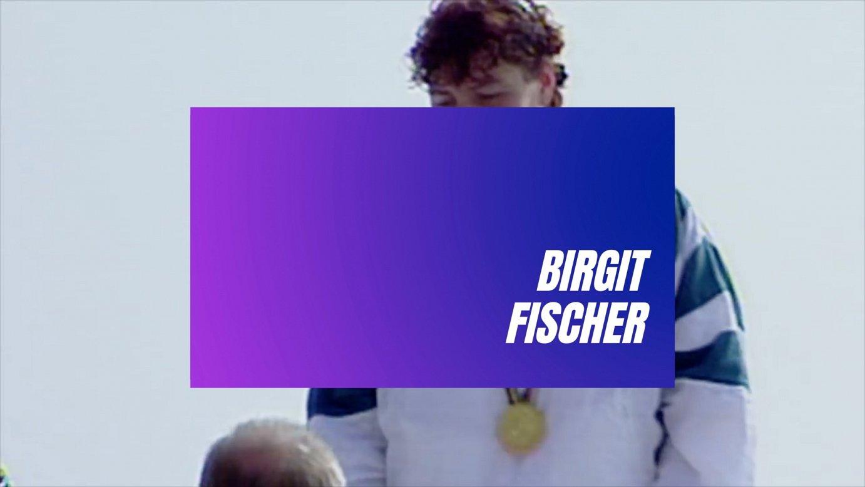SEIGARREN UZTAIA | Eraztun Morea, Birgit Fischer