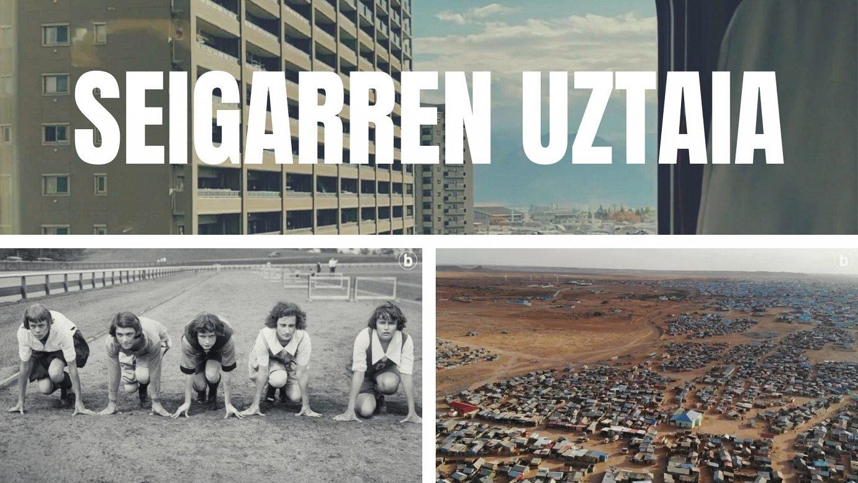 SEIGARREN UZTAIA | Uztailaren 30a