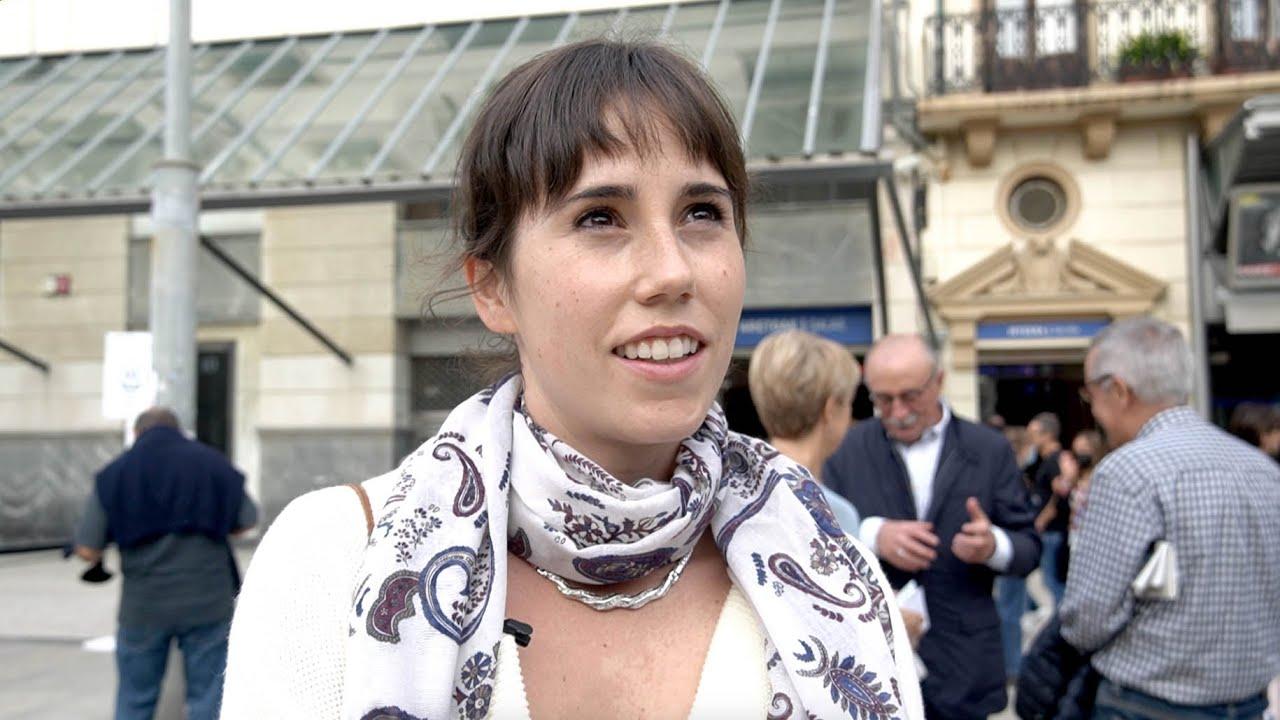 Samara Velte, Paperezko Hegoak dokumentaleko zuzendariaren hitzak