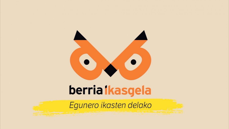 Berria Ikasgela: Spota