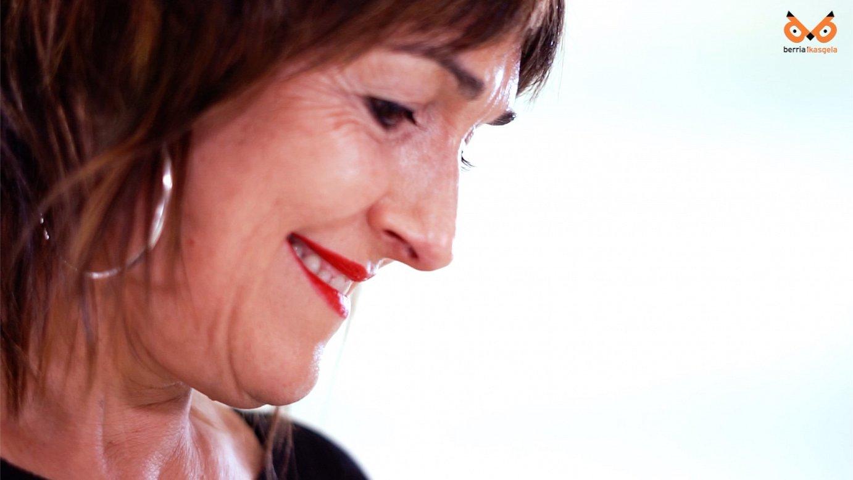 Berria Ikasgela: Josune Iñarra Laskurain