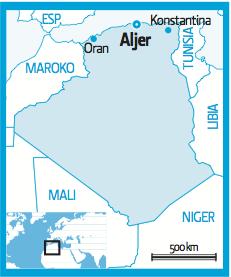 ALJERIA