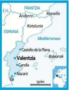 Valentzia