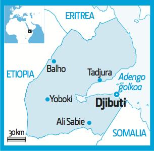 DJIBUTI