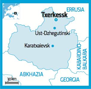 Karatxai-Txerkesia