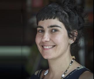 Ainara Azpiazu, 'Axpi'