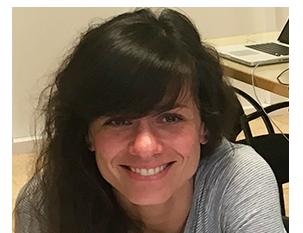 Ainara Castellanos Rubio