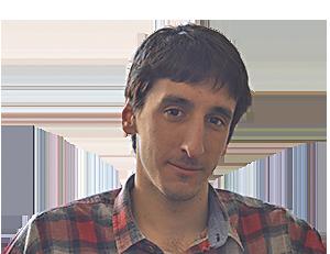 Alex Gurrutxaga