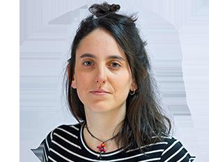 Amaia Ramirez de Okariz Kortabarria