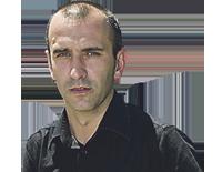 Iban Arregi