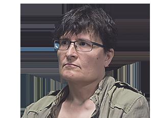 Irene Arrarats Lizeaga