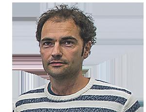 Ivan Gimenez