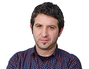 Jon Ordoñez Garmendia
