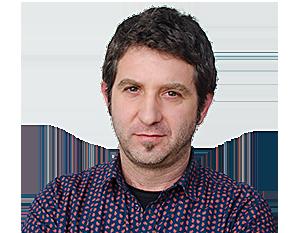Jon Ordoñez