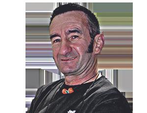 Joxe Ramon Agirre, 'Marron'