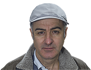 Juan Ignazio Zulaika
