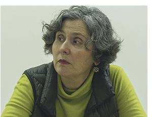 Mari Luz Esteban