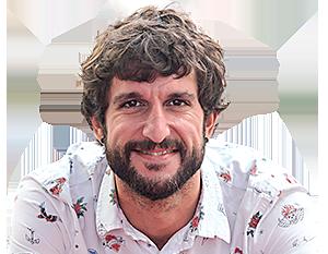 Mikel Zumeta