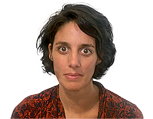 Nora Arbelbide Lete