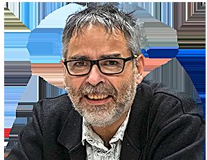 Paul Bilbao Sarria