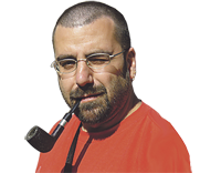 Xabier Etxaniz Rojo