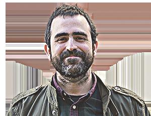 Xabier Landabidea Urresti