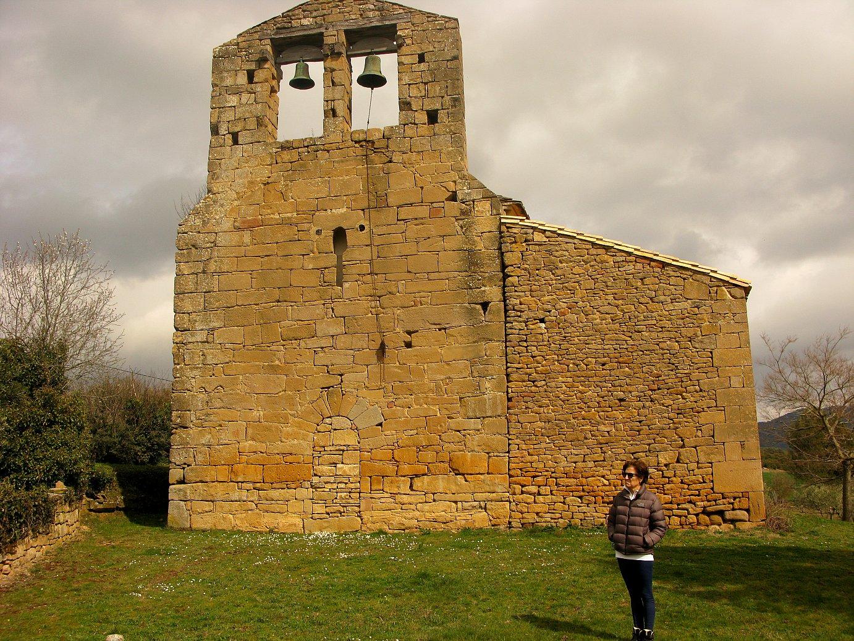 Orbaibarreko ermitak