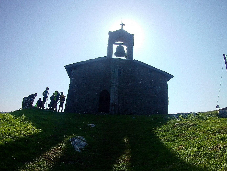 Santa Engraziako ermita