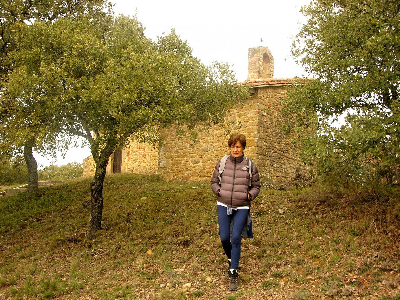 Gurutze Santuaren ermita