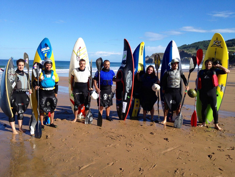 Surfean