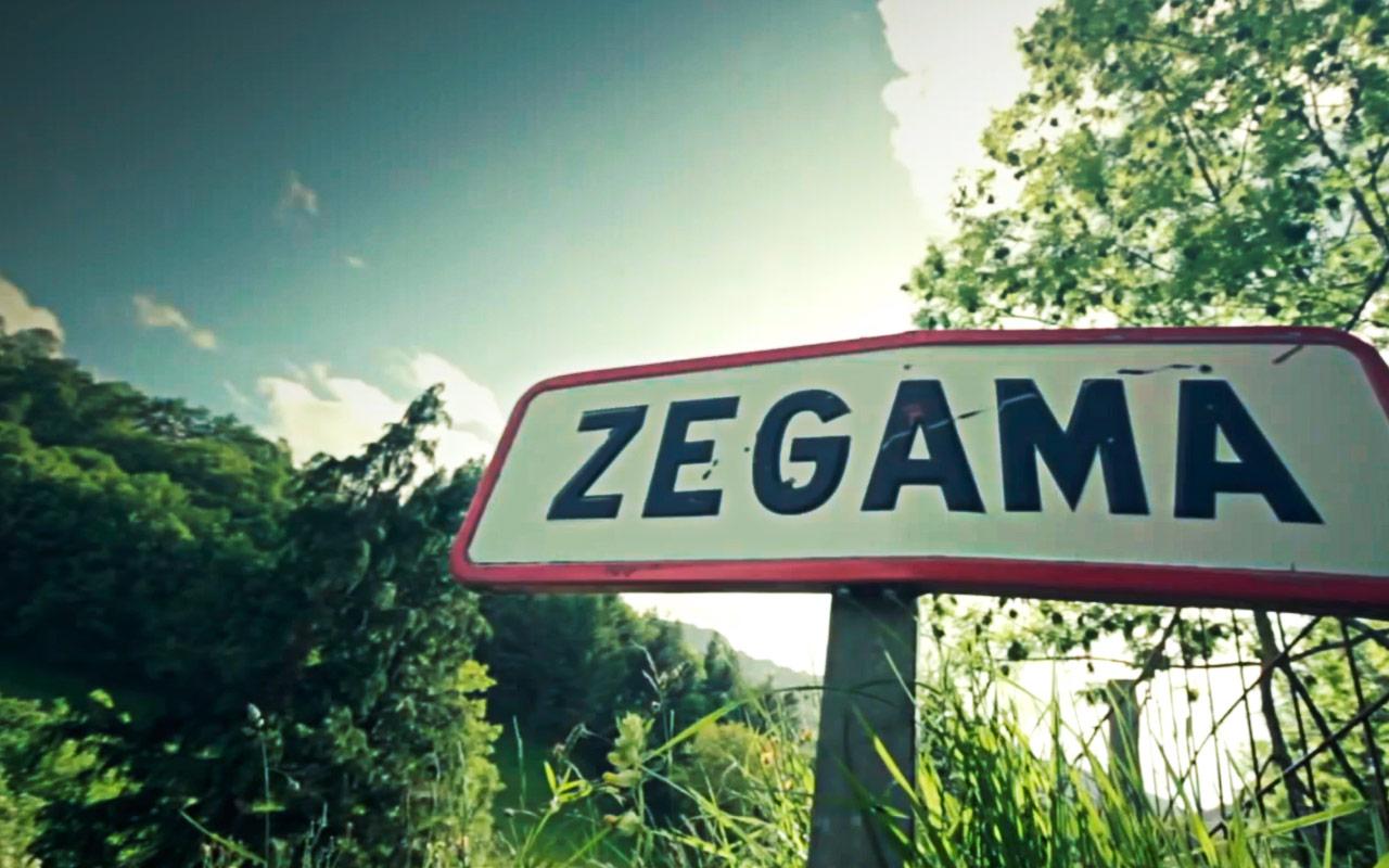 Zegama is Zegama