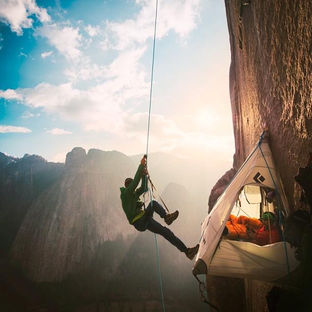 Yosemite, Kapitaina